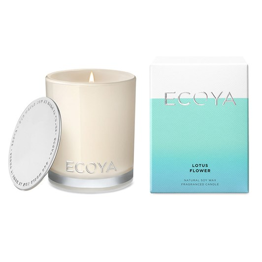 Ecoya Mini Madison - Lotus Flower