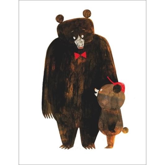 Vevoke Daddy Bear