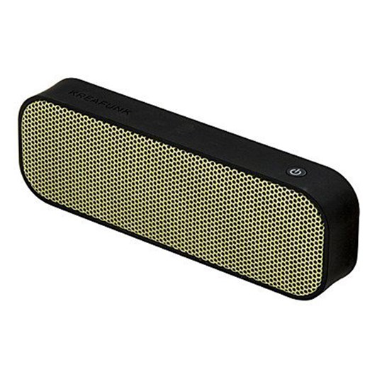 Kreafunk Agroove Wireless Speaker 20cm x 6.5cm x 2.8cm