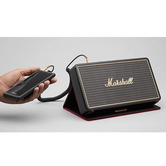 Marshall Small Battery Portable Stockwell Speaker