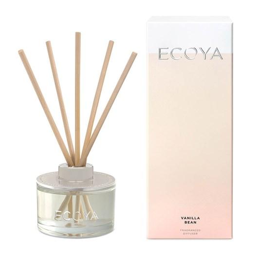 Ecoya Mini Reed Diffuser - Vanilla Bean