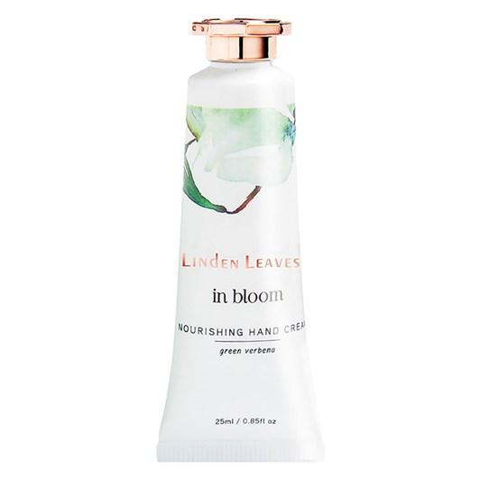 Linden Leaves Green Verbena Hand Cream 25ml