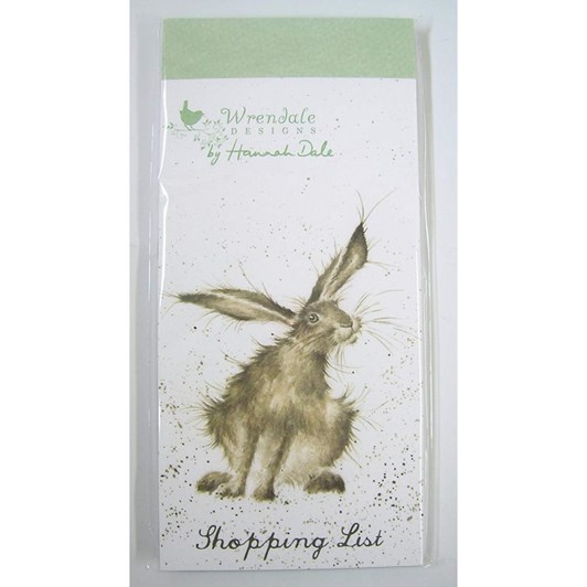 Image Gallery Countryset: Shop Pad Hare