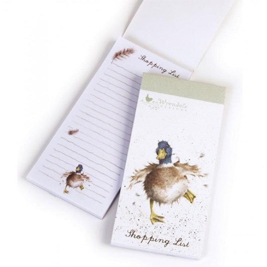 Image Gallery Countryset: Shop Pad Duck