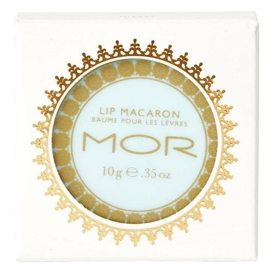 MOR Boxed Sorbet Lip Macaron 10g
