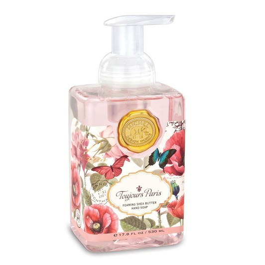 MDW Toujour Paris Foaming Soap