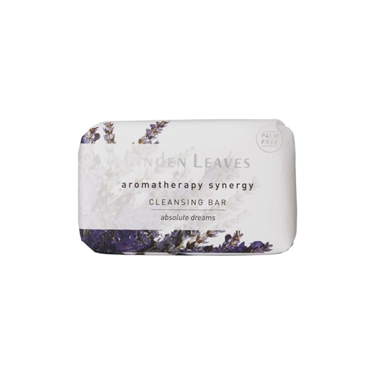 Linden Leaves Aromatherapy Synergy Absolute Dreams Cleansing Bar
