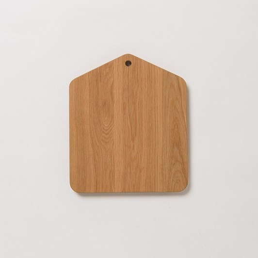 Citta Apex Board Natural L 30X35X2.25Cmh