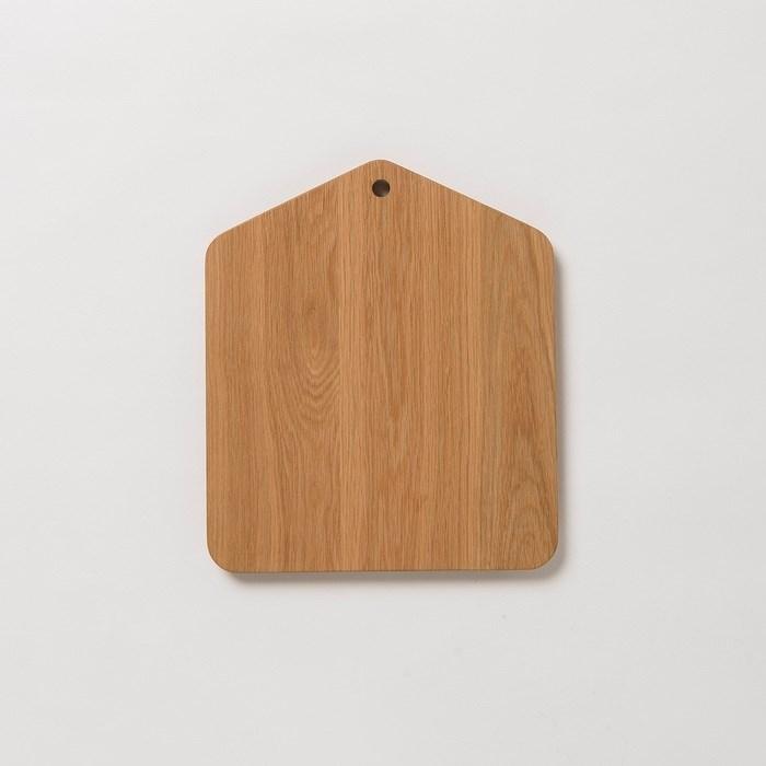 Citta Apex Board Natural L 30X35X2.25Cmh -