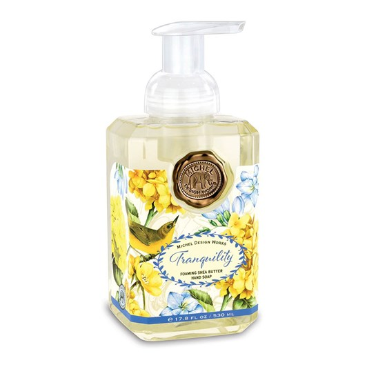MDW Tranquility Foaming Soap