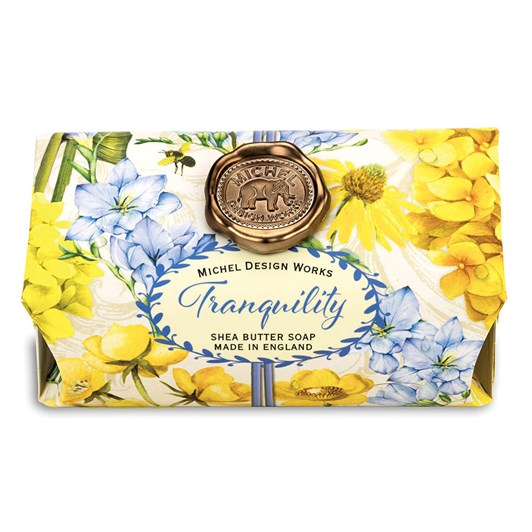MDW Tranquility Soap Bar