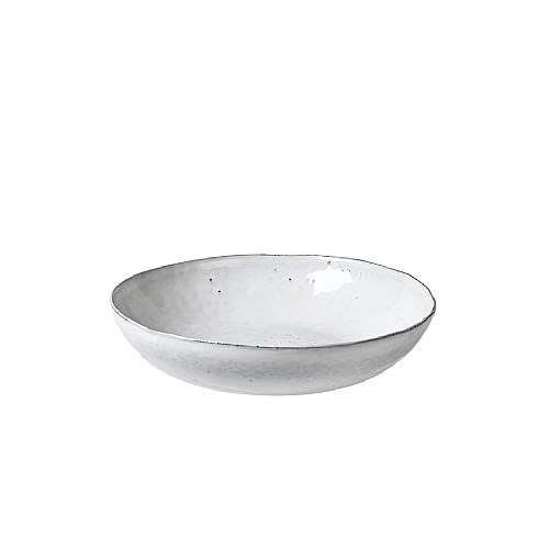 Broste Nordic Sand Salad Bowl