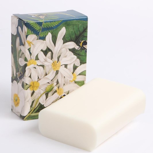 Tanya Wolfkamp Flax Boxed Soap
