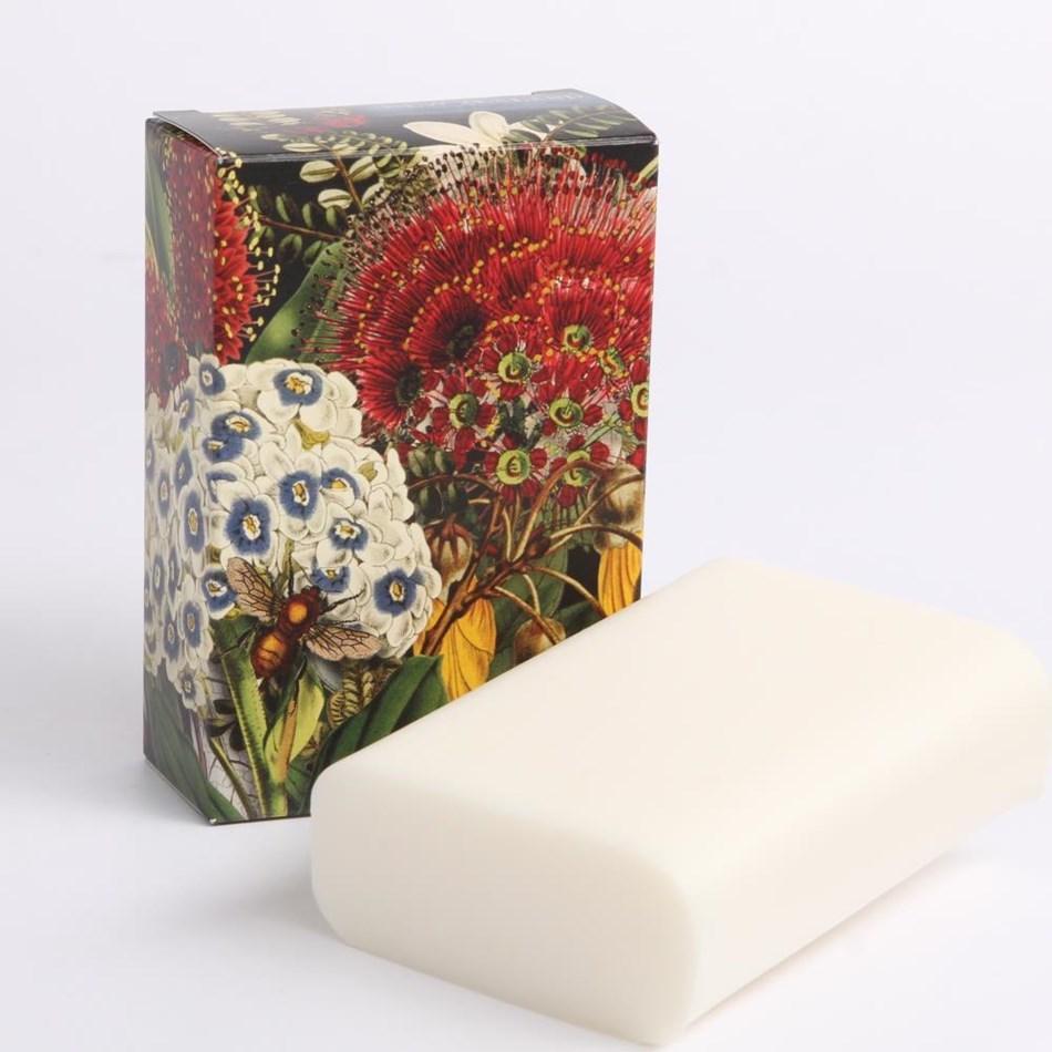 Tanya Wolfkamp Rata Boxed Soap -