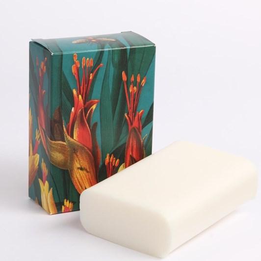 Tanya Wolfkamp Clematis Boxed Soap