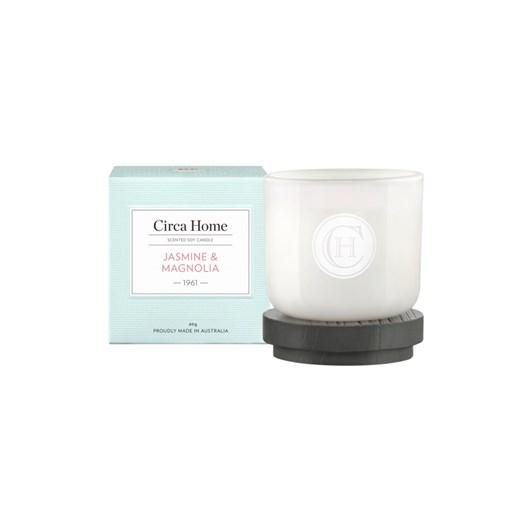 Circa Home Candle Jasmine & Magnolia 60g