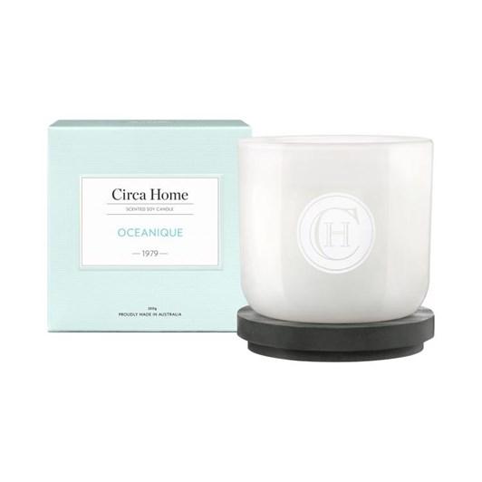 Circa Home Candle Oceanique 260g