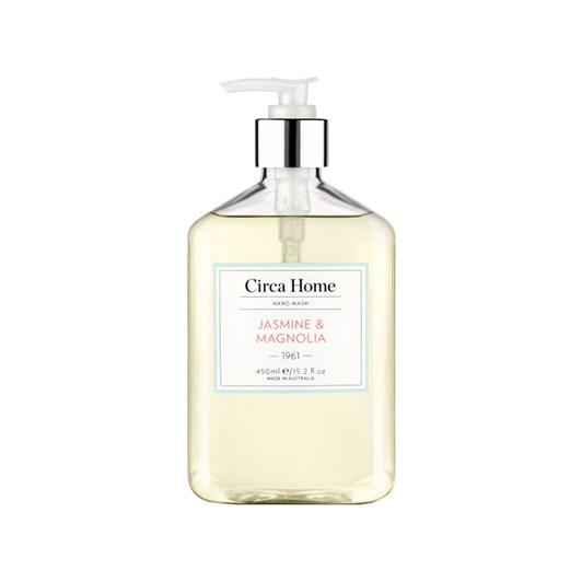 Circa Home Hand Wash Jasmine & Magnolia 450ml