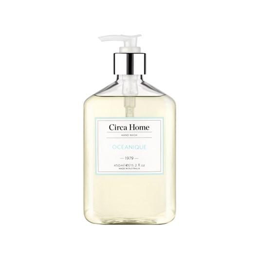 Circa Home Hand Wash Oceanique 450ml
