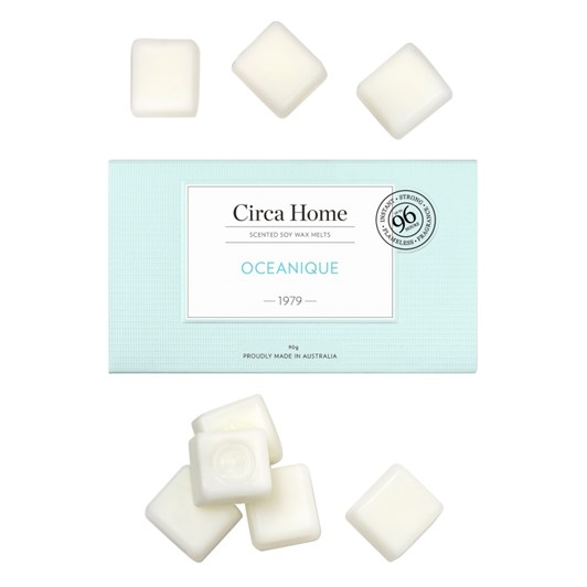 Circa Home Soy Melts Oceanique