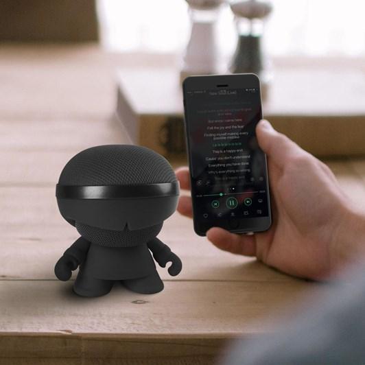 Xoopar X5 Glow Bluetooth Speaker