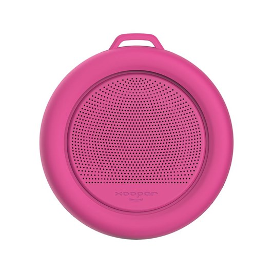 Xoopar Splash 2 Waterproof Wireless Speaker