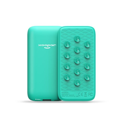 Xoopar Bubble Bang 4000mAh Power Bank