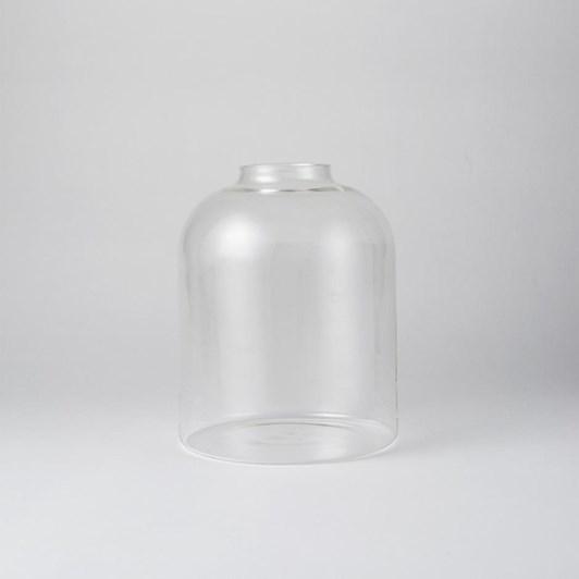 Citta Endicot Vase Clear S 16Cmdiax20Cmh