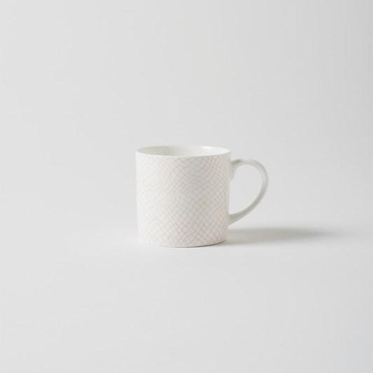 Citta Mesh Coffee Cup Cameo  8Cmdiax8Cmh