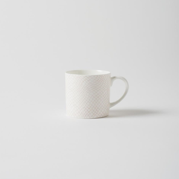 Citta Mesh Coffee Cup Cameo  8Cmdiax8Cmh -