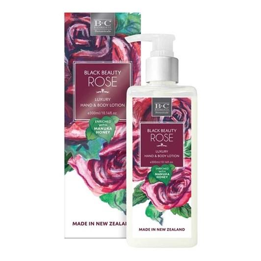 Banks & Co Black Beauty Rose Luxury Lotion 300Ml