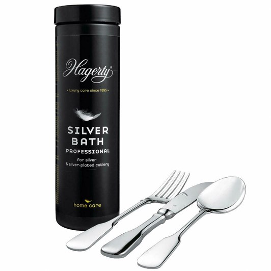 Hagerty Silver Bath Eco - 580ml