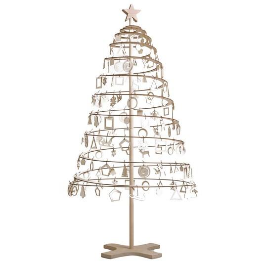 Citta Spira Christmas Tree* 72Cmdiax138Cmh