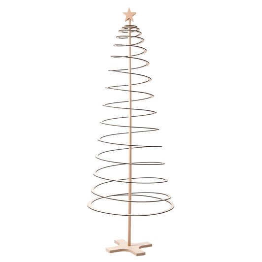 Citta Spira Slim Christmas Tree* 72Cmdiax190Cmh