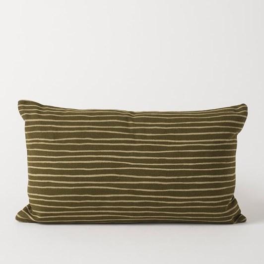Citta Aerial Cushion Cover