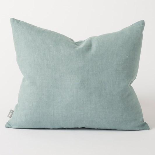 Citta Linen Cushion Cover