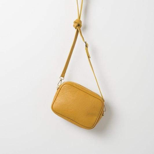 Citta Leather Handbag