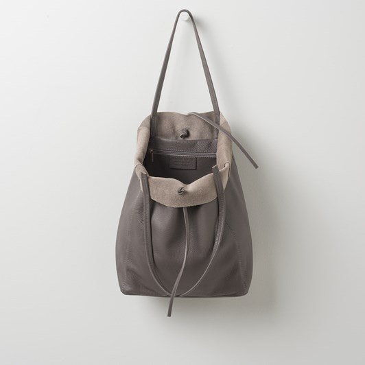 Citta Leather Tote
