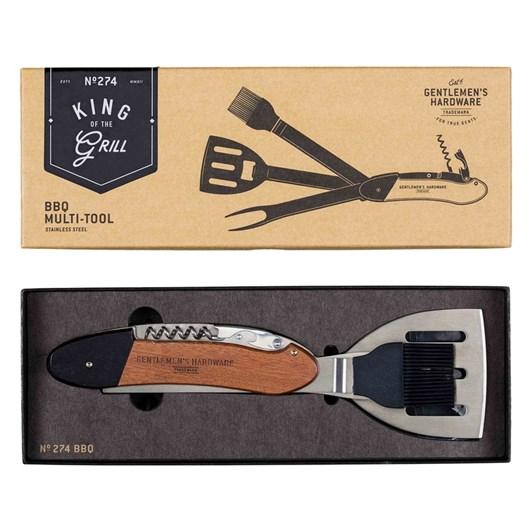 Gentleman's Hardware BBQ Multi-Tool