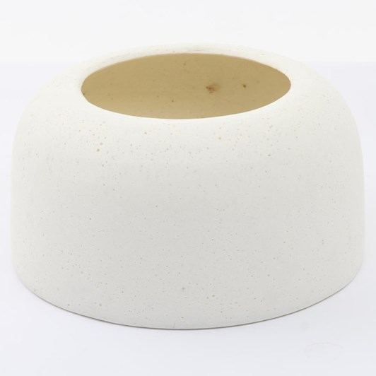MRD Home Silo Vase Large Chalk