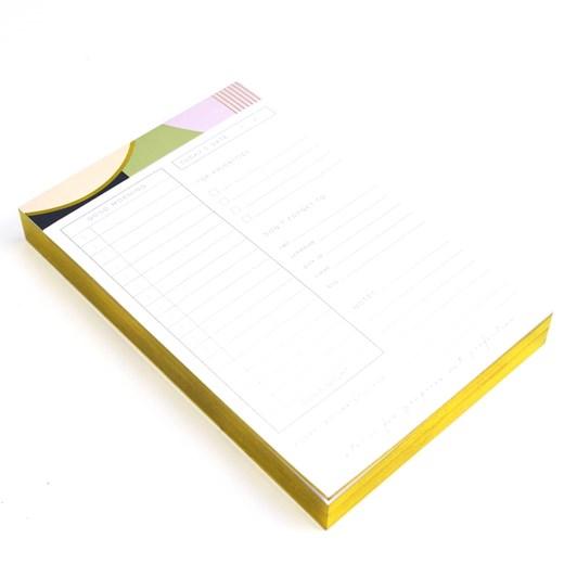 Elum Chunky List Pad