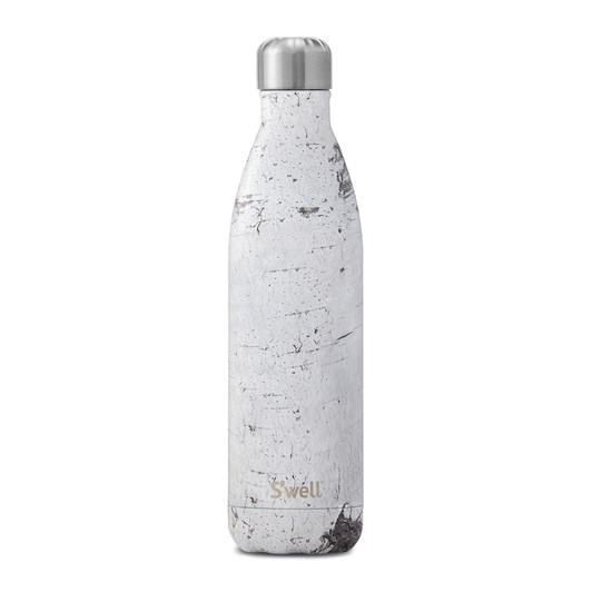 S'Well Wood Collection White Birch Insulated Bottle 500ml