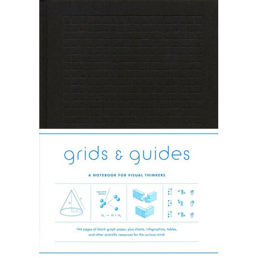 Grids & Guides Journal