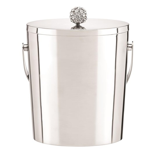 kate spade new york Two of a Kind Ice Bucket Rocks 25cm