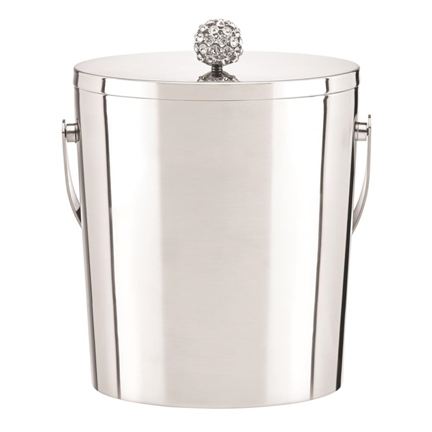 kate spade new york Two of a Kind Ice Bucket Rocks 25cm -