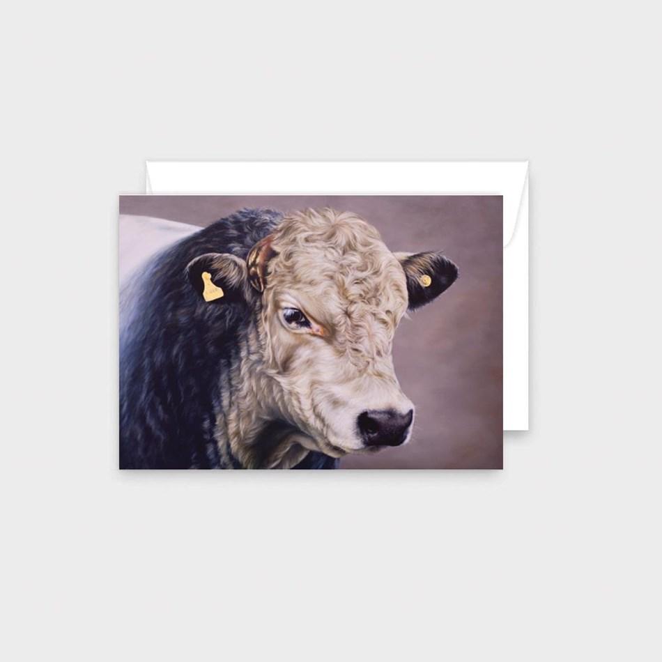 Poppy Card - I Am Watching You -