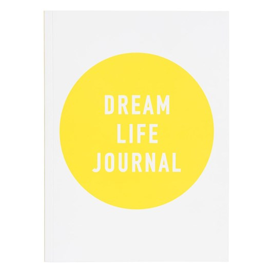 Kikki K Your Dream Life Journal