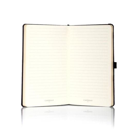 Castelli Dotty Notebook-Royal Blue