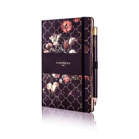 Castelli Vintage Floral Tulip Notebook