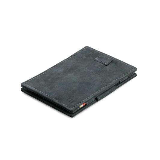 Garzini Cavare Magic Wallet Carbon Black